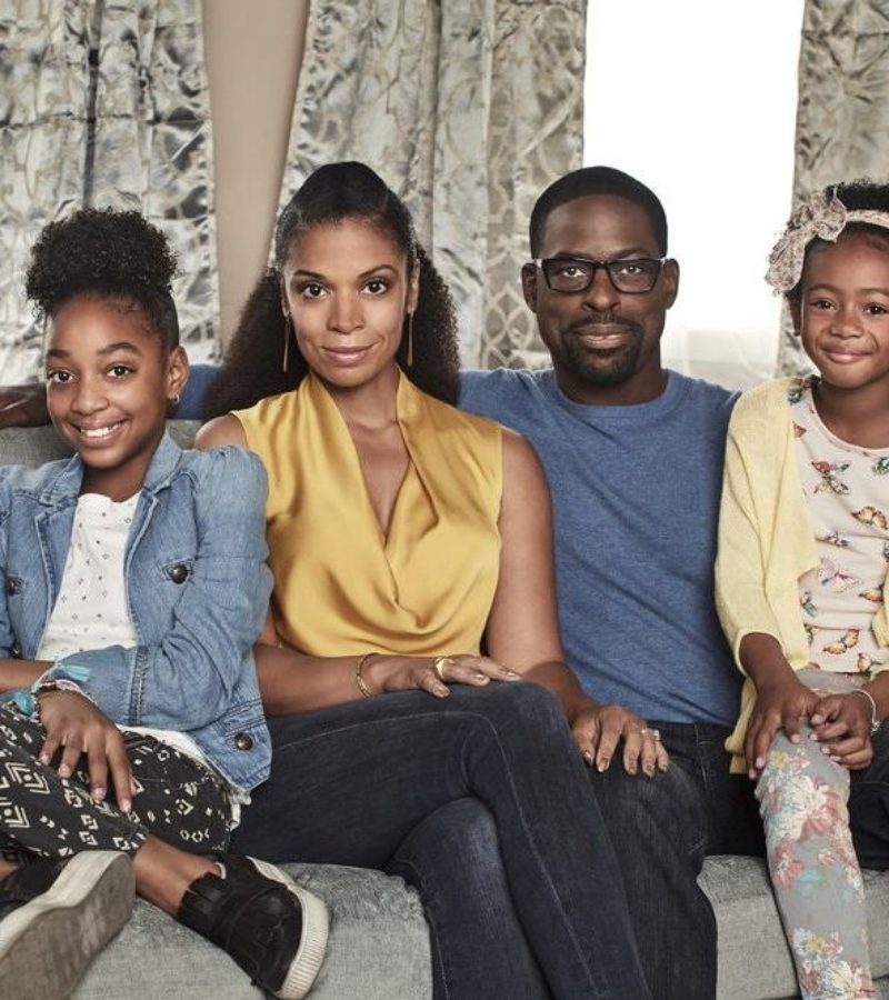 This Is Us, Season Two: Bringing Black Love to Prime Time Television